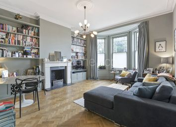 Thumbnail 3 bed flat for sale in Gondar Gardens, West Hampstead, London