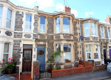 Thumbnail 4 bedroom terraced house for sale in Somerset Terrace, Windmill Hill, Bristol