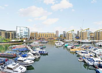 Thumbnail 2 bed flat for sale in Goodhart Place, London