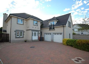 Thumbnail 5 bed detached house to rent in Grandholm Gardens, Aberdeen