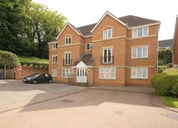 2 bed flat to rent in Southwood, Sheffield S6
