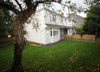 Thumbnail 3 bedroom end terrace house for sale in New House 15A Hinton Road, Fishponds, Bristol