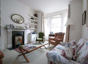 Thumbnail 2 bed terraced house to rent in Fergus Road, London