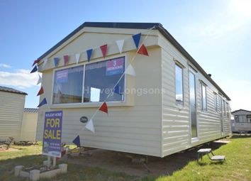 Thumbnail 3 bedroom mobile/park home for sale in Gillard Road, Berry Head, Brixham