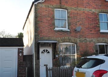2 bed semi-detached house for sale in Alexandra Road, Englefield Green, Egham, Surrey TW20