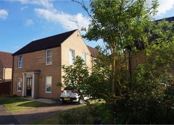 Thumbnail 3 bed detached house for sale in Sycamore Covert, Thetford