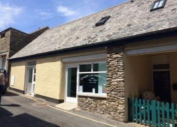 Thumbnail Commercial property for sale in Cavendish Place, Lynton