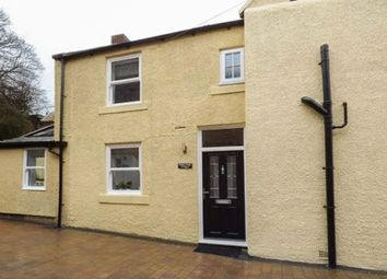Thumbnail 2 bed cottage for sale in Hillgate, Morpeth