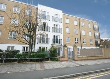Thumbnail 1 bed flat for sale in Granite Apartments, 39 Windmill Lane, London