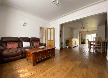 Thumbnail 5 bed end terrace house for sale in St. Edmunds Road, Ilford, Essex