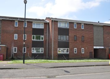 Thumbnail 2 bed flat for sale in Grampian Way, Langley