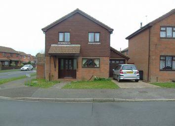 3 bed detached house for sale in Sorrel Drive, Eastbourne BN23