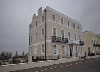 Thumbnail 2 bed flat for sale in East Terrace, Walton-On-The-Naze