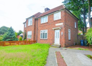Thumbnail 3 bed semi-detached house to rent in Heather Place, Fenham, Newcastle Upon Tyne