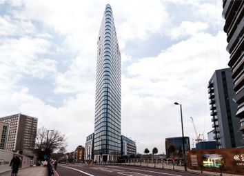 Thumbnail 2 bedroom flat for sale in The Lexicon, City Road, London