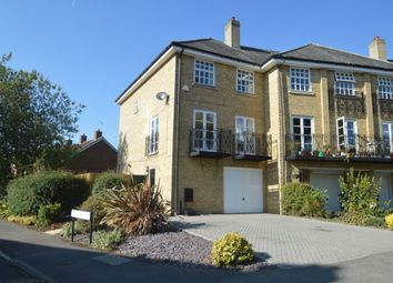 Thumbnail 5 bed property for sale in De Havilland Drive, Hazlemere, High Wycombe