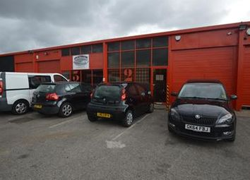 Thumbnail Light industrial to let in Unit B2, Connaught Business Centre, Willow Lane, Mitcham, Surrey