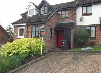 Thumbnail 1 bedroom terraced house to rent in Orrin Close, Sparcells, Swindon