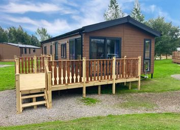 2 bed lodge for sale in Borwick Lane, Carnforth LA6