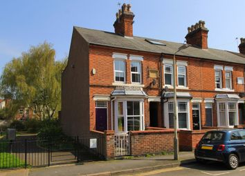 Thumbnail 2 bed property to rent in Cambridge Street, Loughborough