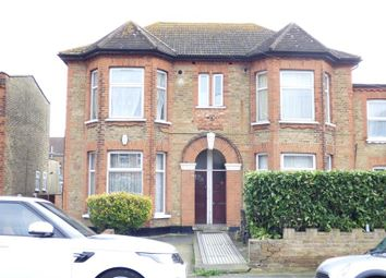 Thumbnail 1 bed flat for sale in Broomhill Road, Goodmayes