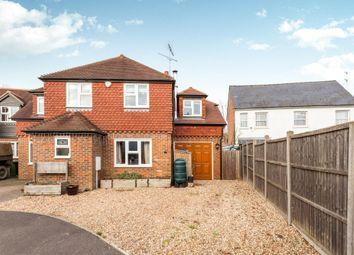 Thumbnail 4 bedroom detached house to rent in Kings Mews, Bishopric, Horsham