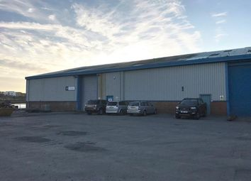 Thumbnail Light industrial to let in Morston Quays, Stephenson Street, Wallsend, North Tyneside