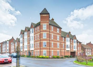 Thumbnail 3 bedroom flat for sale in Kiln Drive, Woburn Drive, Milton Keynes
