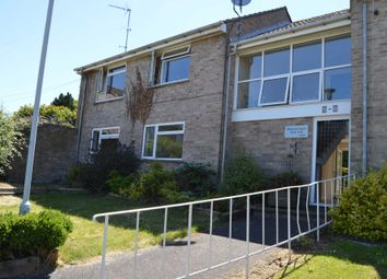 Thumbnail 1 bedroom flat to rent in Walrond Court, Ilminster