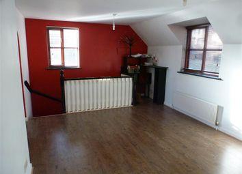 Thumbnail 2 bed flat to rent in Petrel Close, Torquay