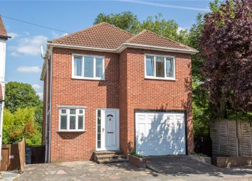 Thumbnail 4 bed detached house for sale in Torrington Gardens, Bounds Green, London