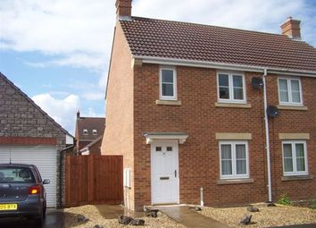 Thumbnail 2 bedroom property to rent in Kempe Way, Weston-Super-Mare