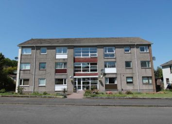 Thumbnail 3 bed flat to rent in Dunvegan Avenue, Elderslie, Johnstone