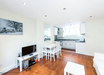 Thumbnail 2 bed flat to rent in Aylesford Street, Pimlico, London