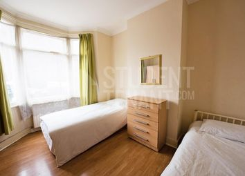 Thumbnail 3 bed shared accommodation to rent in Napier Road London, London, England