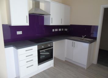 Thumbnail 1 bed flat to rent in Neville Mews, Neville Street, Riverside