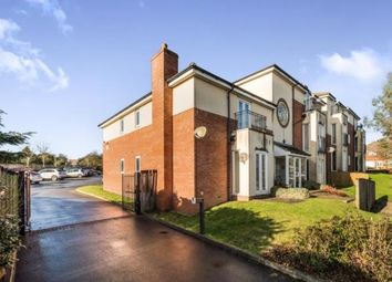 Thumbnail 2 bed flat for sale in Aqueduct Road, Shirley, Solihull, West Midlands