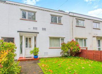Thumbnail Terraced house for sale in Heol Pentwyn, Cardiff