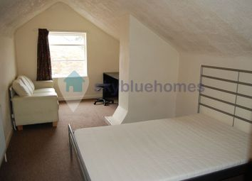 Thumbnail 7 bed end terrace house to rent in Bramley Road, Leicester
