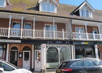 Thumbnail 4 bed flat for sale in Pier Street, Lee-On-The-Solent