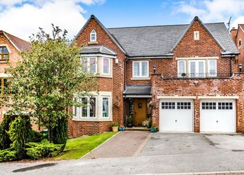 Thumbnail 6 bed detached house for sale in Coxley Dell, Horbury, Wakefield, West Yorkshire