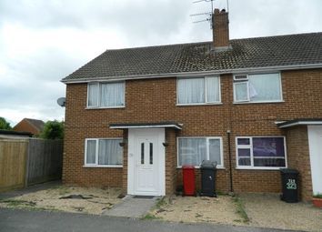 Thumbnail 2 bed maisonette to rent in Bath Road, Cippenham, Berkshire