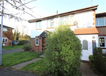 Thumbnail 2 bed terraced house for sale in Siskin Close, Borehamwood, Hertfordshire