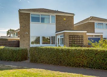 Thumbnail 3 bed detached house for sale in Whitworth Way, Bedford, Bedford