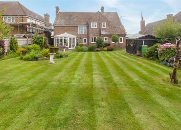 Thumbnail 4 bed property for sale in Road, Cooden, Bexhill