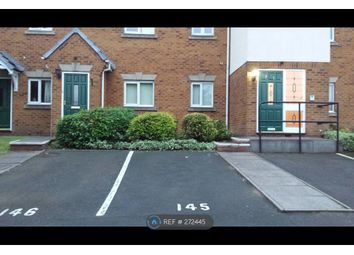 Thumbnail 1 bedroom flat to rent in Rugeley Close, Tipton