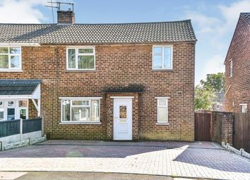 Thumbnail 3 bed semi-detached house for sale in Lime Tree Road, Walsall, .