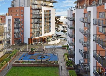 2 bed flat for sale in Channel Way, Ocean Village, Southampton SO14