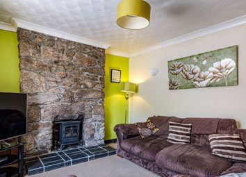 Thumbnail 3 bed semi-detached house to rent in Falmouth Road, Redruth