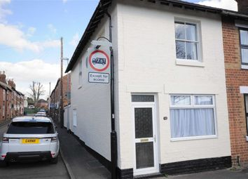 Thumbnail 3 bed end terrace house to rent in Station Road, Stone